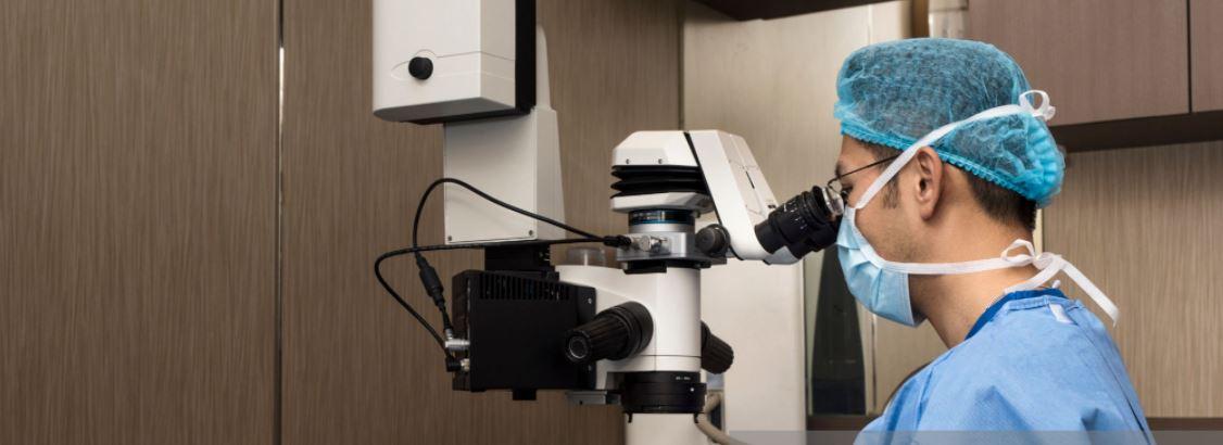 マイクロサージャリー包茎手術
